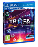 PS4 Track Lab VR