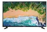 Samsung UE55NU7025 Smart TV LED 55 Ultra HD 4K Classe A