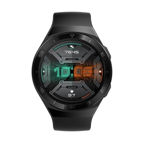 Smartwatch Huawei Watch GT2e Sport 46mm SpO2 Preto