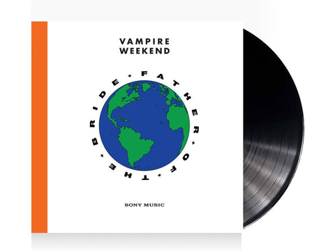 Vampire Weekend - Father Of The Bride LP