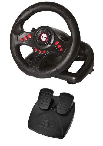 Volante Gaming Rubber Road Numskull (PS4/Xbox One/PC)