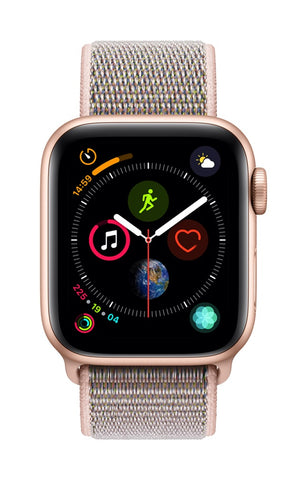 Apple Watch 40mm Series 4 Loop Sport Rosa - Smartwatch