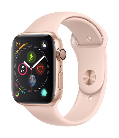Apple Watch 44mm Series 4 Sport Rosa - Smartwatch