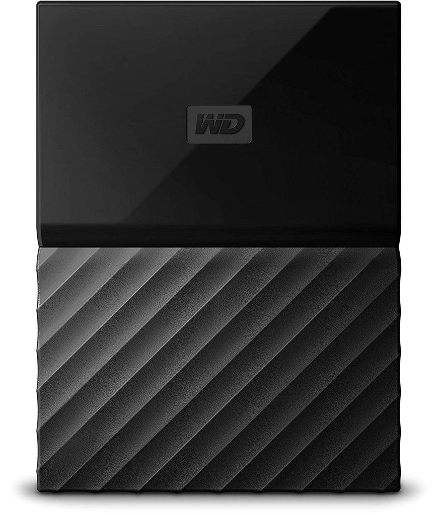 Disco Externo 2.5 Western Digital Worldwide 1TB USB 3.0 Preto