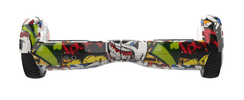 Hoverboard Whinck GT 6.5 Grafiti