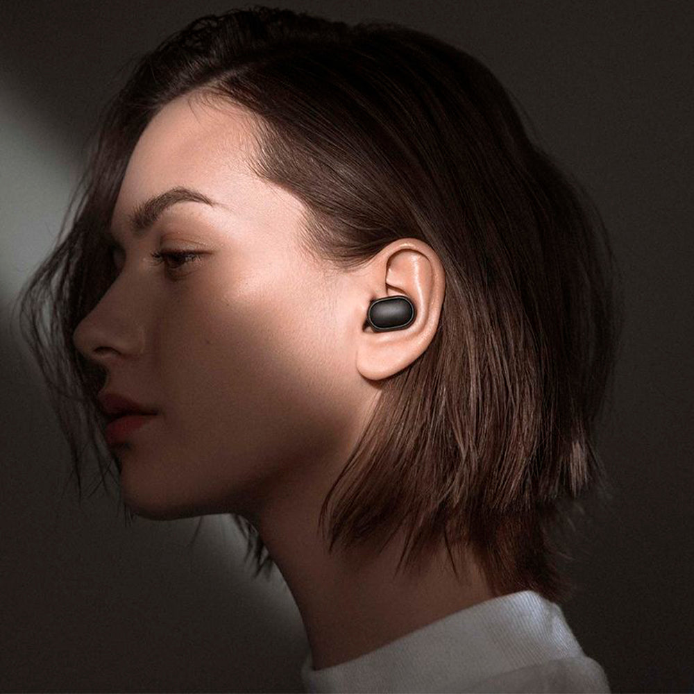 Auriculares Bluetooth Xiaomi Mi AirDots True Wireless Preto