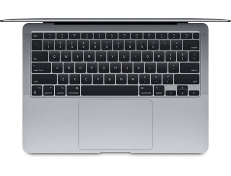 Apple MacBook Air Cinzento Sideral MGN63Y/A  - Portátil 13.3