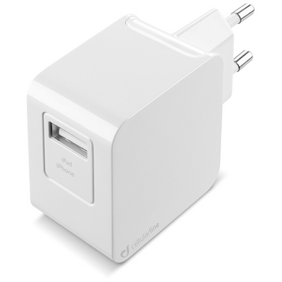 Carregador Cellularline Micro USB 10W