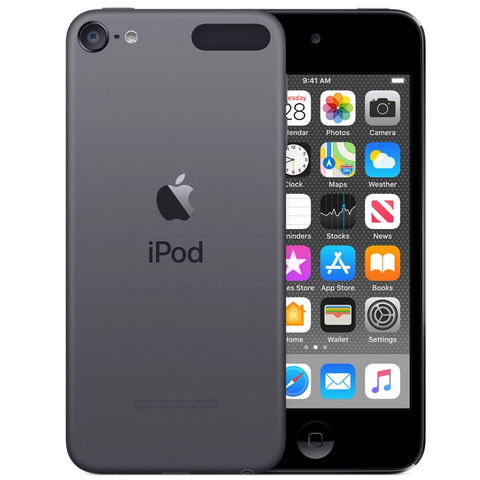 Apple iPod Touch 32GB Cinzento Sideral