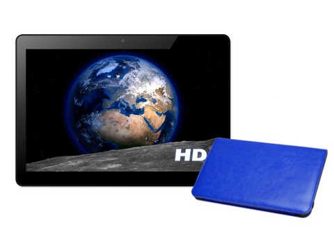Conjunto Tablet Infiniton Earth 10.1