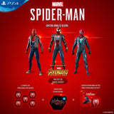 PS4 Marvel's Spider-Man
