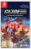 Jogo Switch Gi-Joe: Operation Blackout