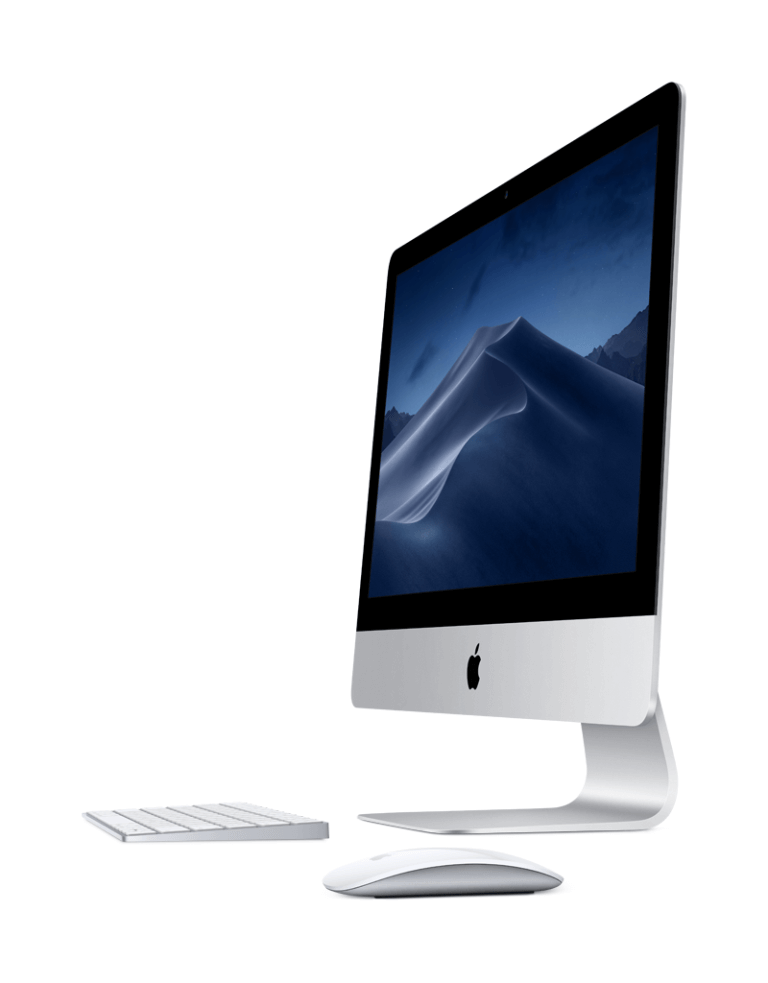 Apple iMac All-in-One 27 Retina 5K Core i5 8GB RAM 1TB Radeon Pro 570X