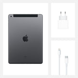 Apple iPad 2020 Cinzento Sideral - Tablet 10.2 32GB 4G A12 Bionic
