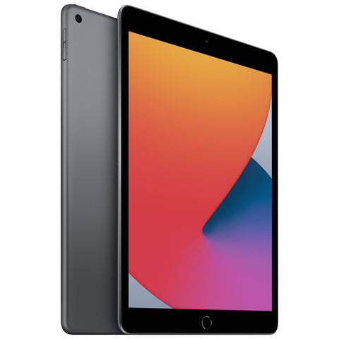 Apple iPad 2020 Cinzento Sideral - Tablet 10.2