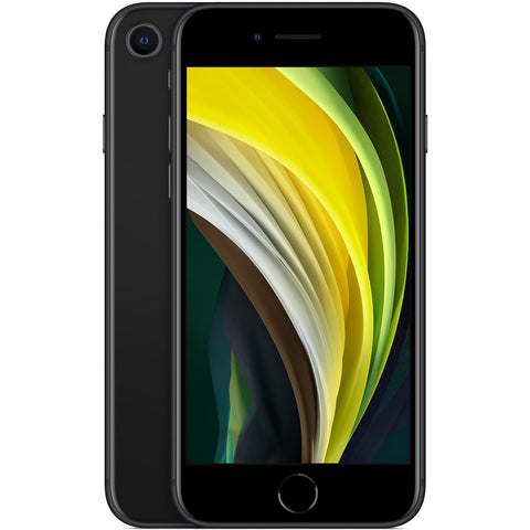 Apple iPhone SE Preto - Smartphone 4.7
