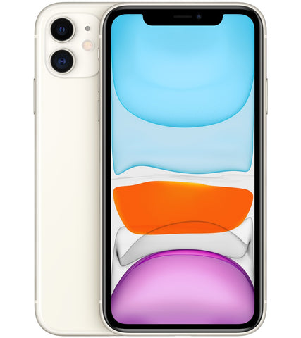 Apple iPhone 11 Branco - Smartphone 6.1