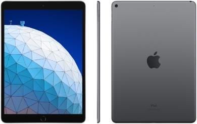 Apple iPad Air Cinzento Sideral - Tablet 10.5 64GB Wi-Fi 4G Hexa-core