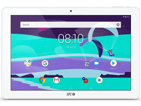 Tablet SPC Gravity Max Branco - 10.1