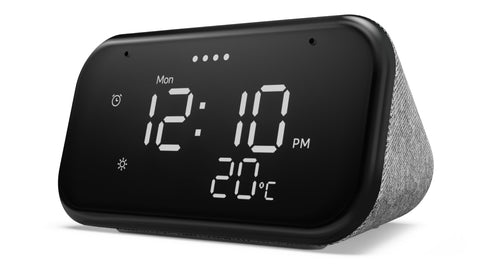 Relógio Smart Lenovo Smart Clock Essential