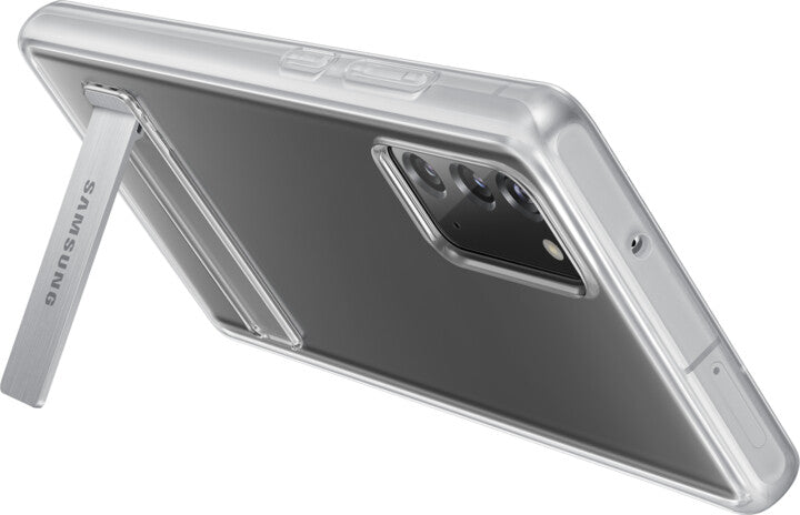 Capa Samsung Note 20 Clear Standing
