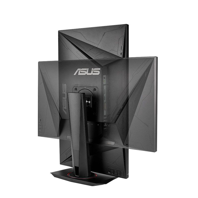 Monitor Gaming Asus LED 27 Full HD 1ms G-Sync VG278Q