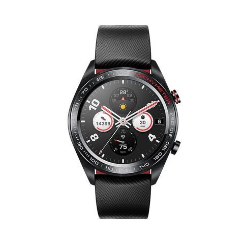 Honor Watch Magic Preto - Smartwatch