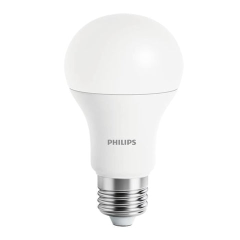 Lâmpada Smart Xiaomi Philips LED Smart Bulb Wi-Fi 9W E27 Branco