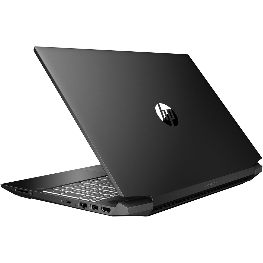Portátil Gaming HP Pavilion 15-ec1001np - 15.6 AMD R5 8GB 512GB SSD GeForce GTX 1650 4GB