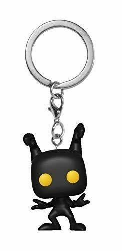 Estevez Seven Pop Keychain: Shadow Heart