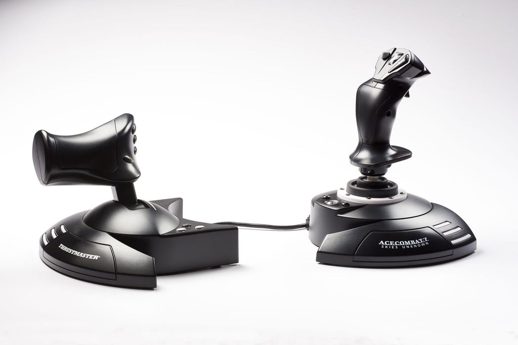 Joystick Thrustmaster T. Flight Hotas 4 Ace Combat 7 Limited Edition (PC / XBox One)