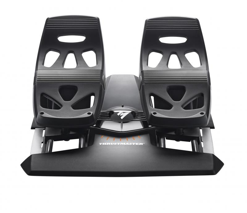 Pedais Thrustmaster Flight Rudder Pedals (PC/Xbox One/PlayStation 4)