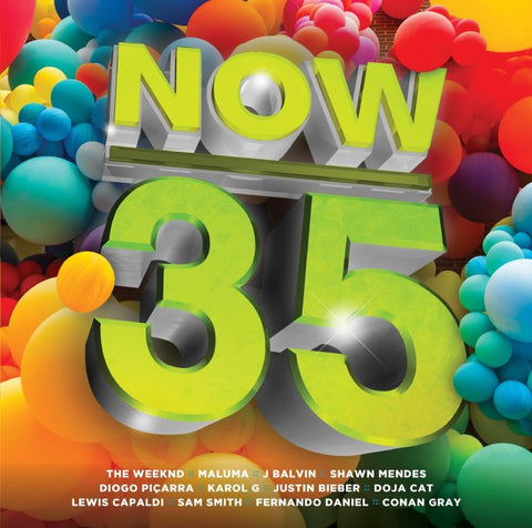 CD Now 35