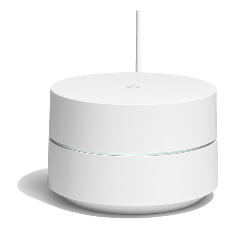 Router Google WiFi Home Mesh Dual-Band
