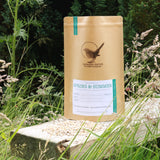 Spring & Summer Mix -  Natural Wild bird food and seed mixes - for Small Garden Birds