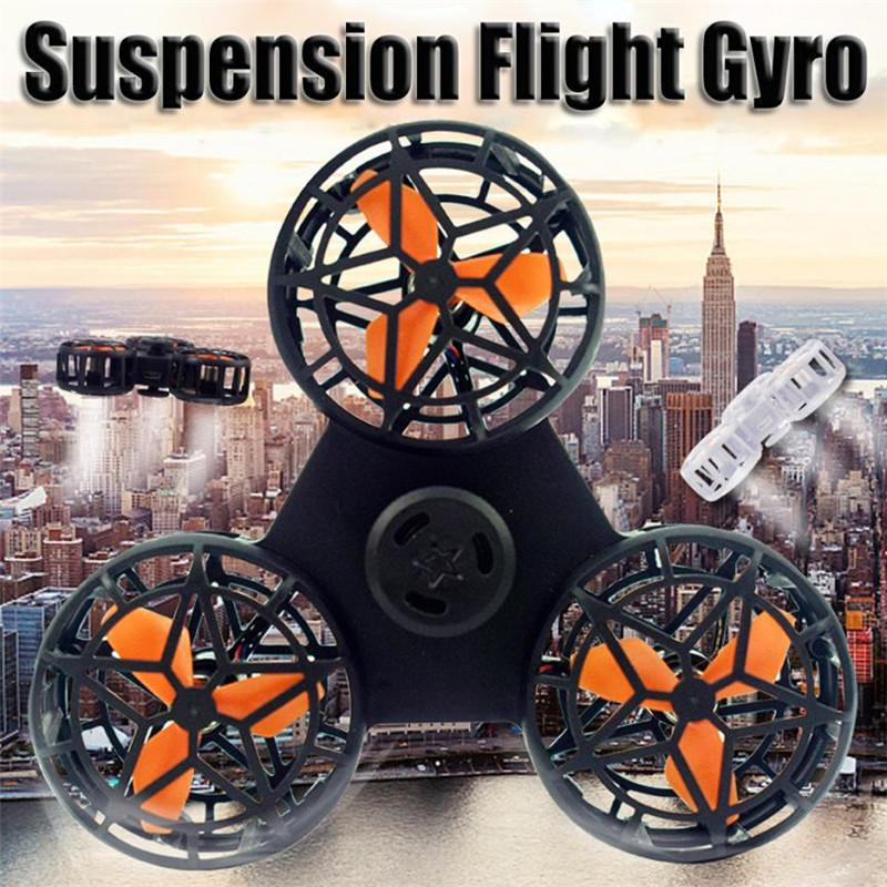 DroneTech Flying Fidget Spinner Drone - PhenomHouse Group