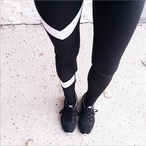 Image of Sporting Leggings - Leggre - Find Perfect Leggings