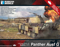 280015 - Panther Ausf G
