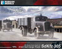 SdKfz 305 - 3 for 2