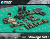 280033 - Allied Stowage Set 1