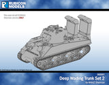282007 - Deep Wading trunk Set2 - M4A2