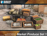 283008 - Market Produce Set 1