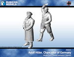 284043 - Adolf Hitler, Chancellor of Germany