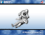 284098 - US Medical Personnel Set1