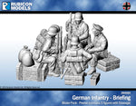 284060 - German Infantry - Briefing