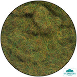 SG4-MUD 4mm Muddy Static Grass 50g