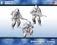 284059 - British Infantry Scouting