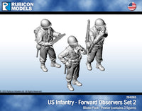 284065 - US Infantry - Forward Observers set 2