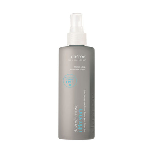 Styling ~ Ultimatum, Strong Hold Finishing Spray