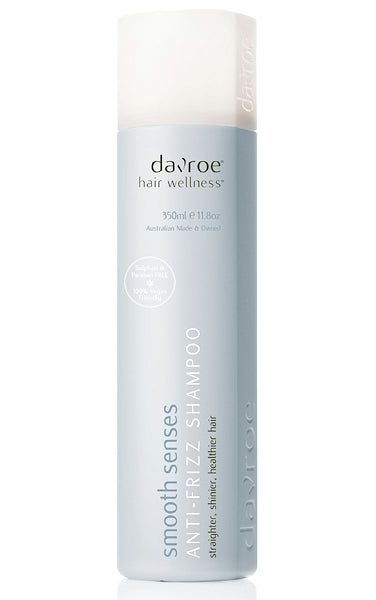 Smooth Senses Anti Frizz Shampoo